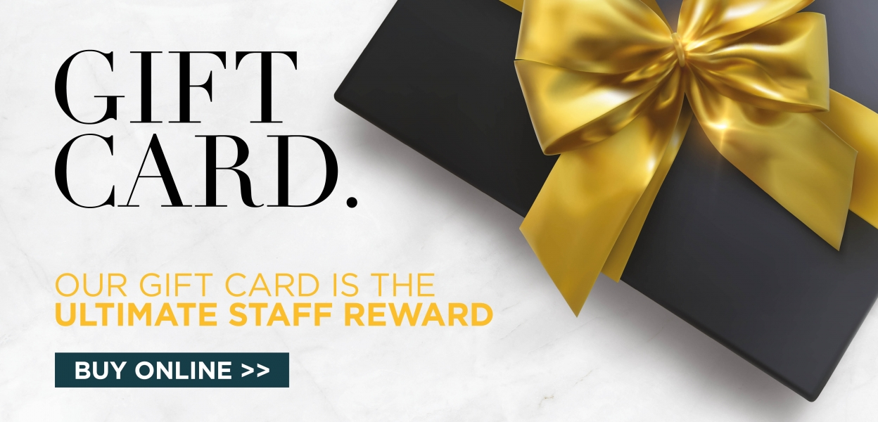Corporate Gift Card