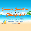 Head to Grosvenor Casino for your chance to win some summer prizes