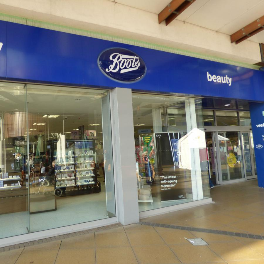 Boots Westwood Cross Broadstairs Kent