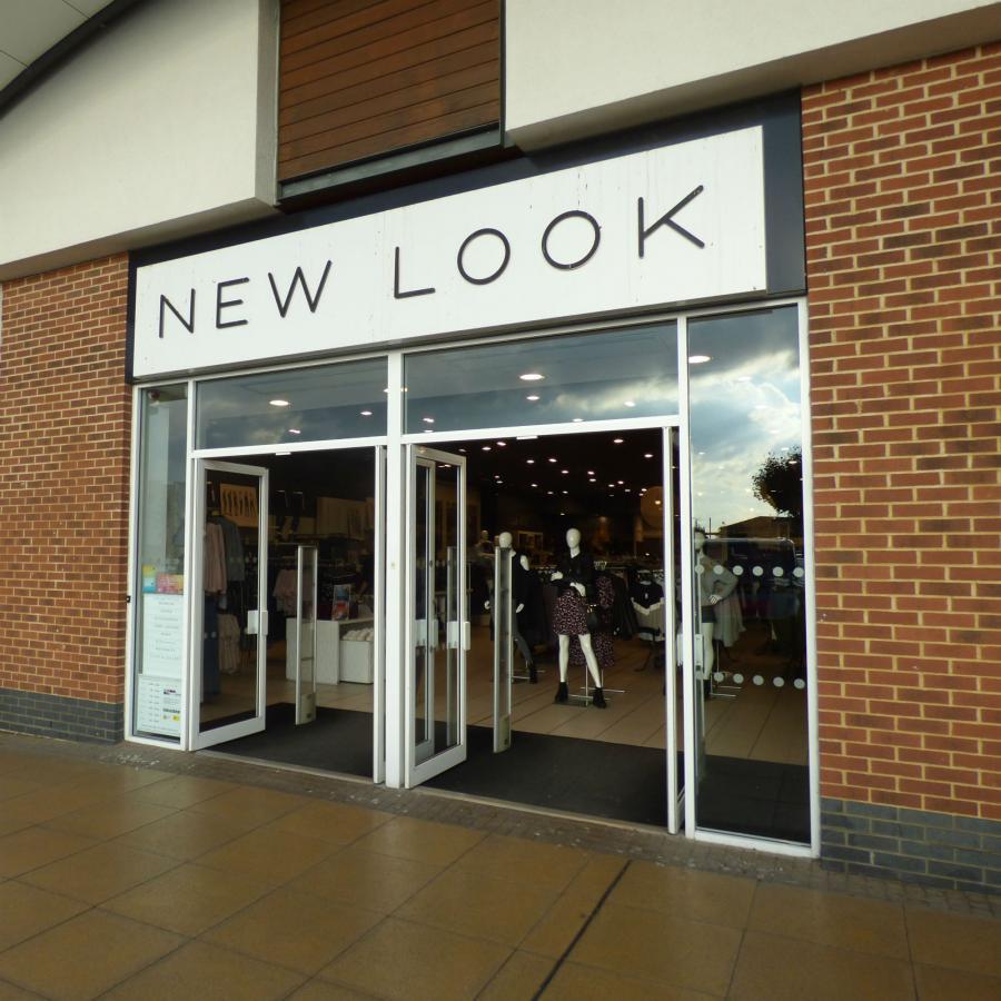 New Look Westwood Cross Broadstairs Kent