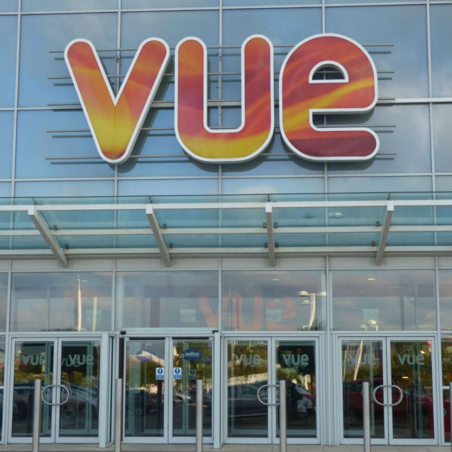 VUE Westwood Cross Broadstairs Kent