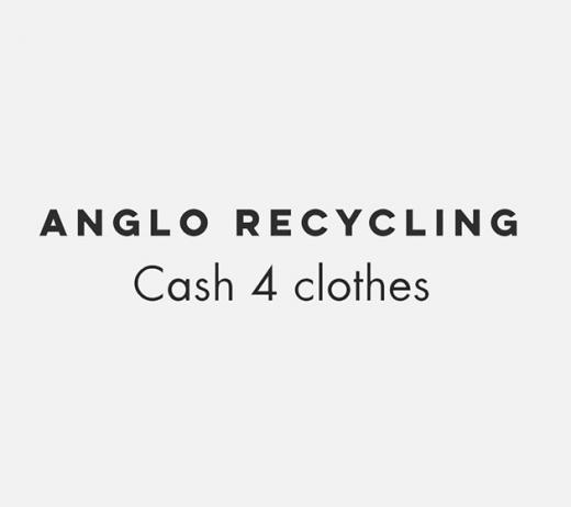 Anglo Recycling logo