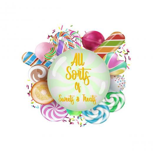 All Sorts of Sweets and Treats logo