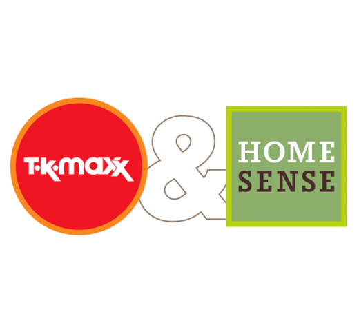 Homesense and TK Maxx logo