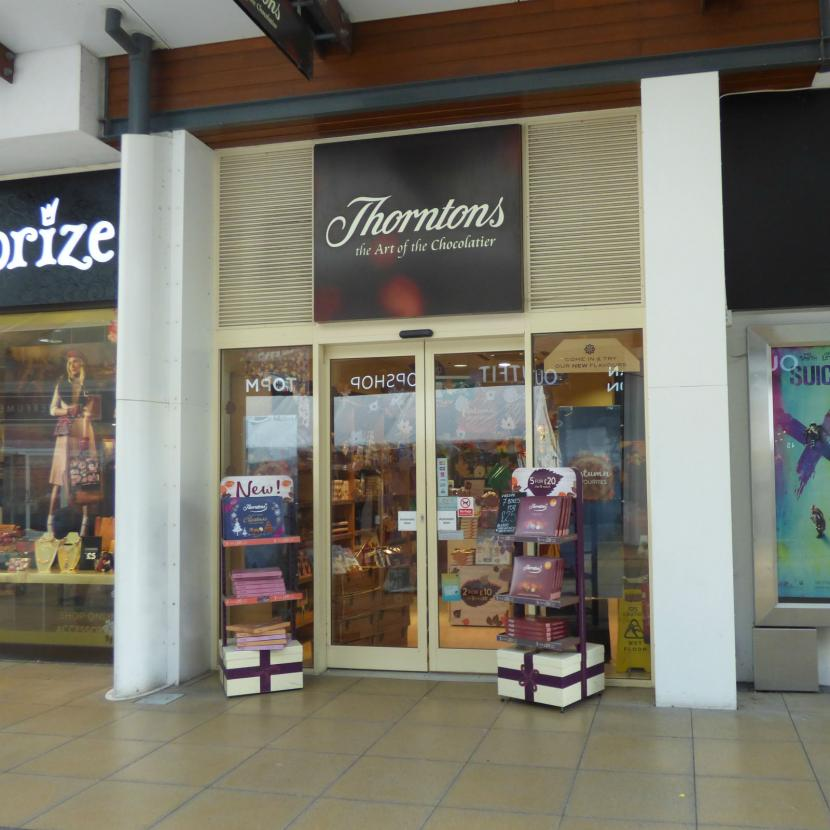 thorntons westwood cross shopping centre. Black Bedroom Furniture Sets. Home Design Ideas
