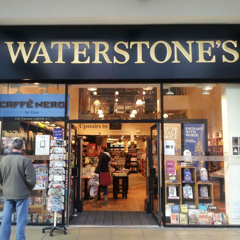 waterstone 39 s westwood cross shopping centre. Black Bedroom Furniture Sets. Home Design Ideas