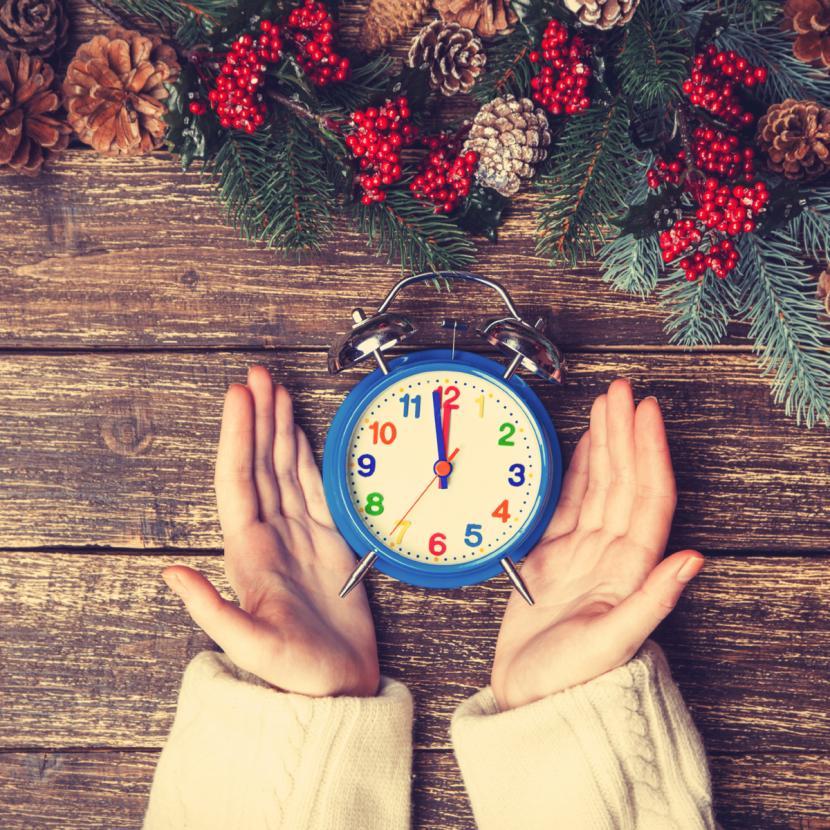 festive hours teaser