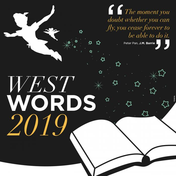 Westwords authors event