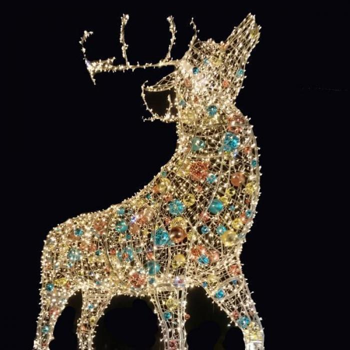 Westwood Cross Christmas