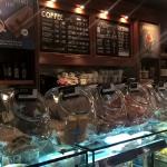 Caffe Nero Westwood Cross Broadstairs Kent
