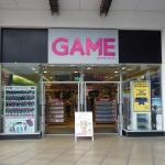 GAME Westwood Cross Broadstairs Kent
