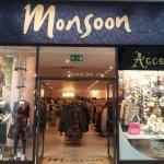 Monsoon Accessorize Westwood Cross Broadstairs Kent