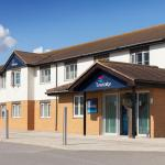 Travelodge Westwood Cross Broadstairs Kent