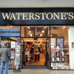 Waterstone's Westwood Cross Broadstairs Kent