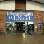 WHSmith Westwood Cross Broadstairs Kent