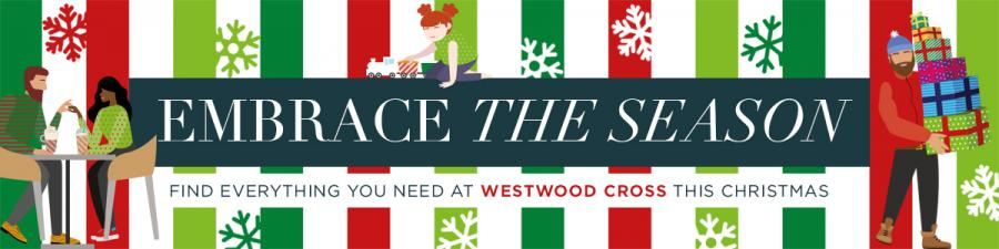 Christmas at Westwood Cross