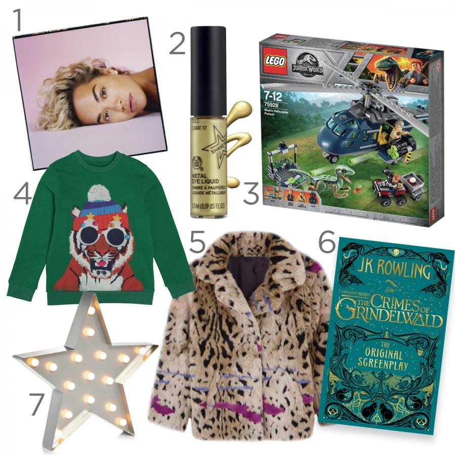 Westwood Cross gifts for kids