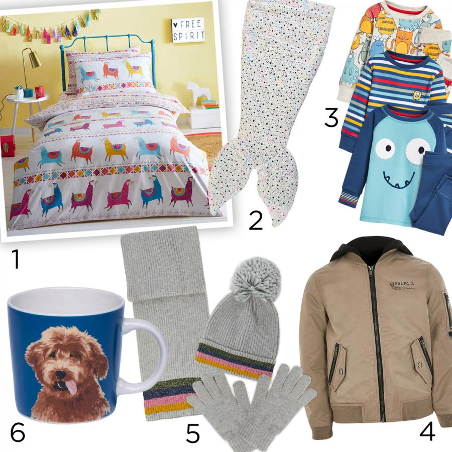 cosy things for kids in Thanet