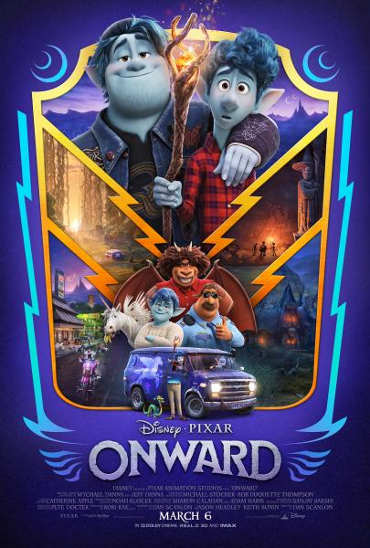 Onward Little Bears film of the month